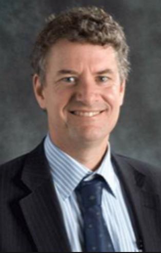 Charmain - Prof Damien Bolton