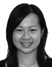 Senior Research Mentor - Dr. Amanda Chung