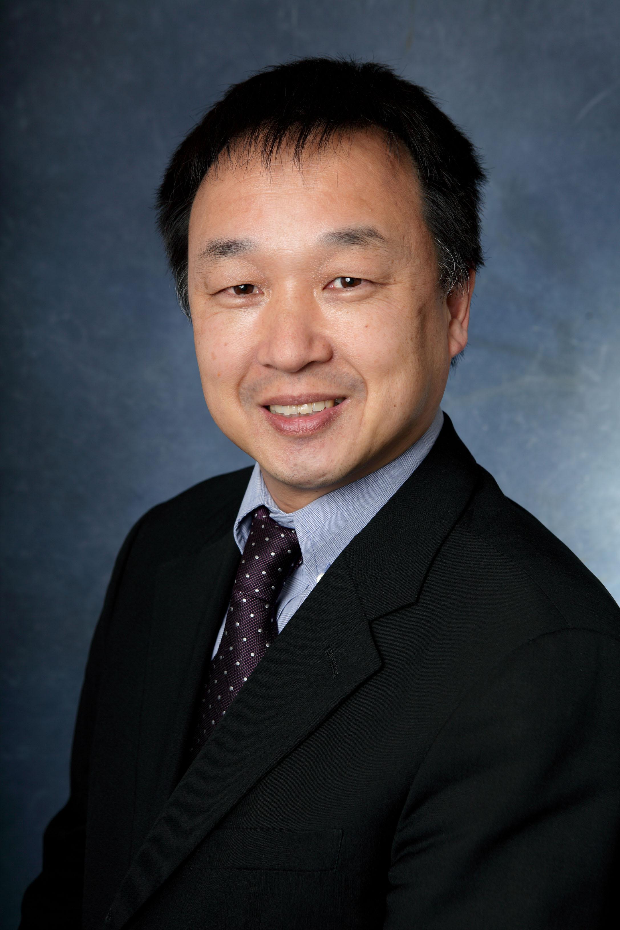 Senior Research Advisor - Prof Henry Woo