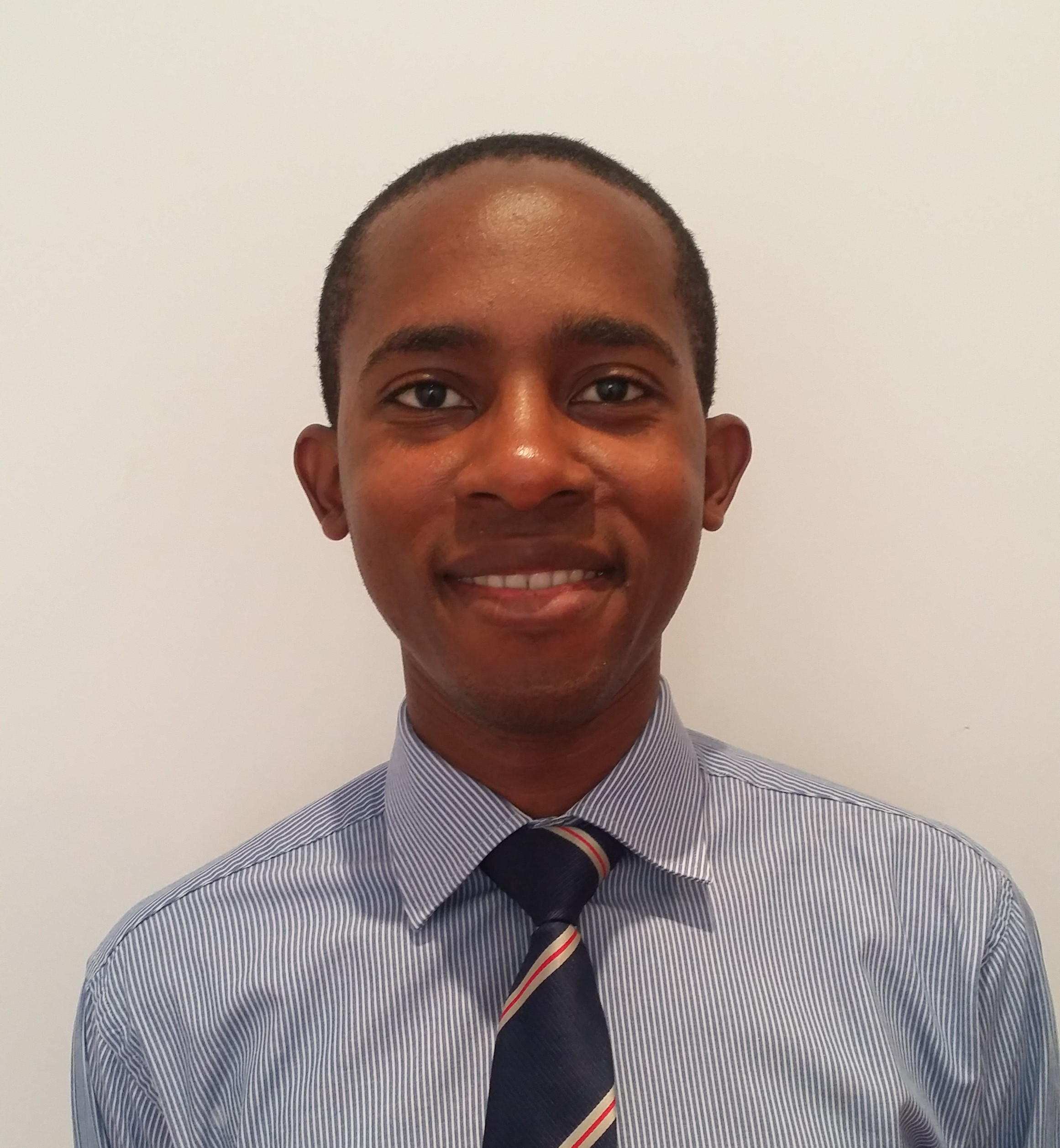 President - Dr. Tatenda Calvin Nzenza