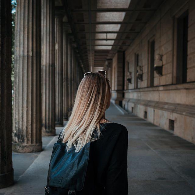 Exploring Berlin with @livhardcore for AirFrance / werbung / . . . . . #portrait #citytrip #discoverportrait #travel #profile_vision #bleachmyfilm #travelpicture #eyeem #portraitpage #ifyouleave #igpodium_portraits #portraiture #makeportraits #ftwotw #berlinmodel #makeportraitsnotwar #quietthechaos #makeportraitsmag #expofilm #fujifilmfeaturetime #humaneffect #portrait_perfection #agameofportraits  #grainisgood #berlinstagram #berlinstyle #ig_berlin #berlincalling #fujifeed #fujixclub