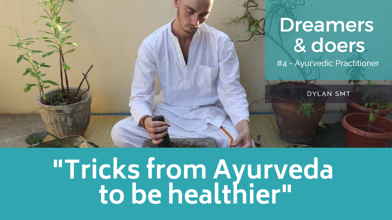 Copy of Ayurvedic Practitioner