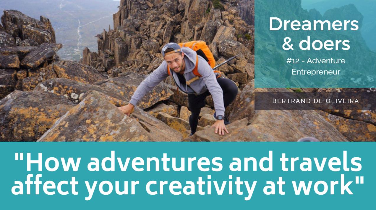 Copy of Adventure Entrepreneur