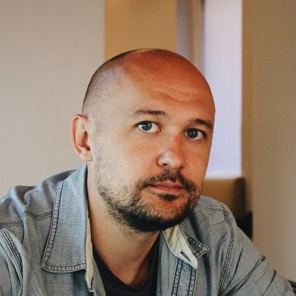 Igor Artamonov, CTO of Ethereum Classic -