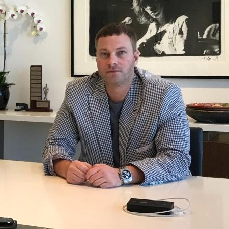 Erik Mendelson,CEO & Co-Founder of TUNE Token -