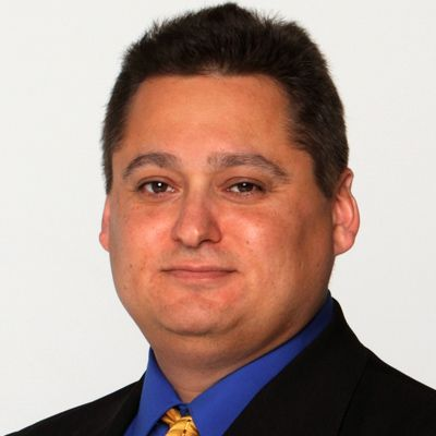 David Mondrus, Founder and Systems Architect at Trive -