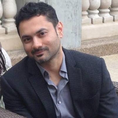 Pravvy Yalamanchi, Co-Founder of EOS Miami -