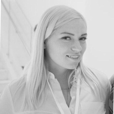 Katie AnaninaCMO & Co-Founder of Octaneum -