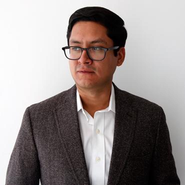 Carlos Naupari Partner at Rokk3r Labs -
