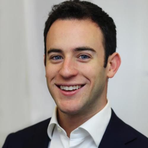 Jeffrey Littman Co-Founder of BlockWolf -