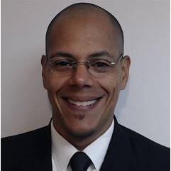 Aaron Olmos Coordinator of El IESA Program -