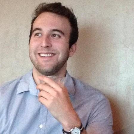 Ariell Deschapell Developer at Callisto Project -