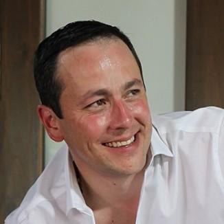 Hector Hernandez Co-Founder of dexFreight -