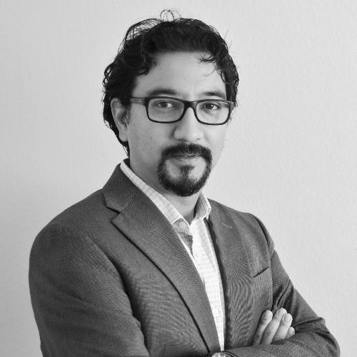 Rajat Rajbhandari, CEO of dexFreight -