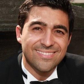 Eli Rouimi Board Member of BCMA -