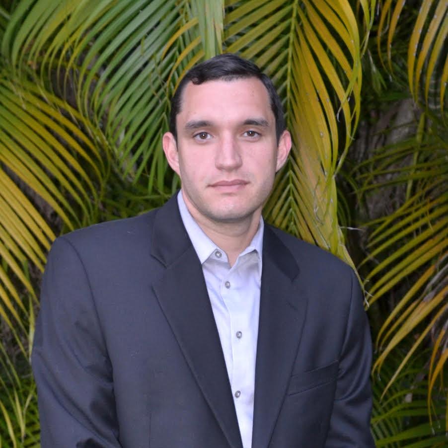 Fernando Rivero President of BlokTech Miami -