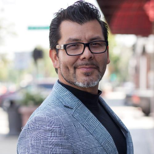 Oscar Garcia   CEO of Uulala