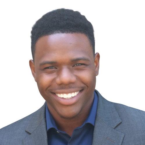 Darrell Coleman, Atlanta Division Director -