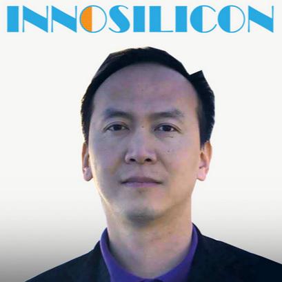 Roger Mao, Co-Founder & CTO of Innosilicon -