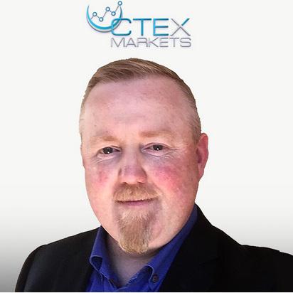 Paul Foley, CTO of CTEX Markets -