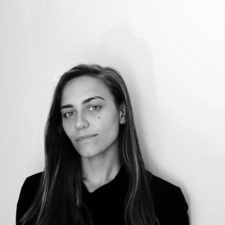 Breanna Faye, Design Lead for rLoop -