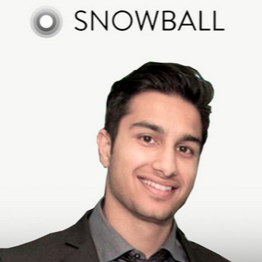 Parul Gujral, Founder and CEO of Snowball.Money -