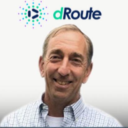 Bob Rizika, CEO of dRoute and dRoute Capital -