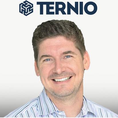 Daniel Gouldman, Founder and CEO of Ternio -