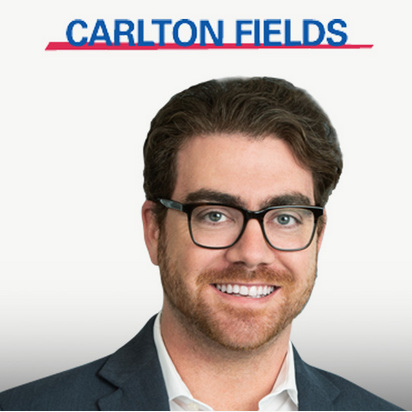 Justin Wales, Attorney at Carlton Fields -
