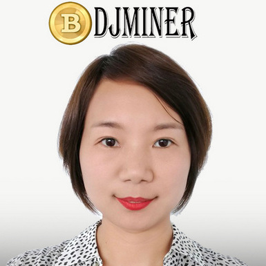 Amy Chen, Founder and CEO at DJMiner -