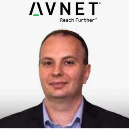Pavel Vilk, Project Manager at AVNet -