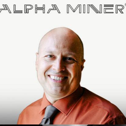 Michael Savuskan, CEO of AlphaMiner -