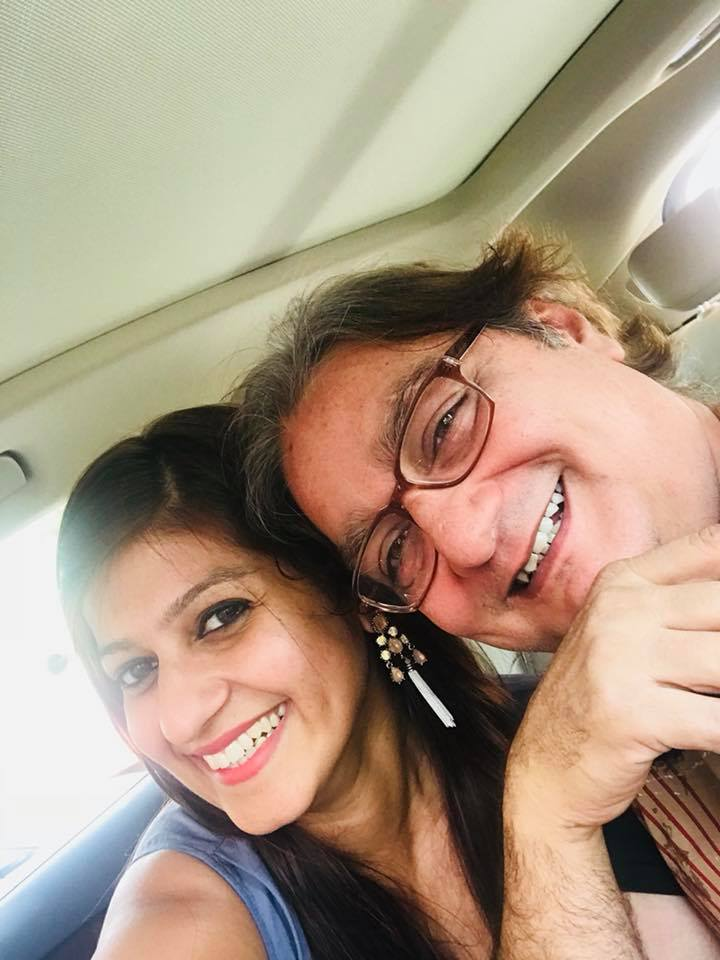 Some friendships are surreal #vinaypathak