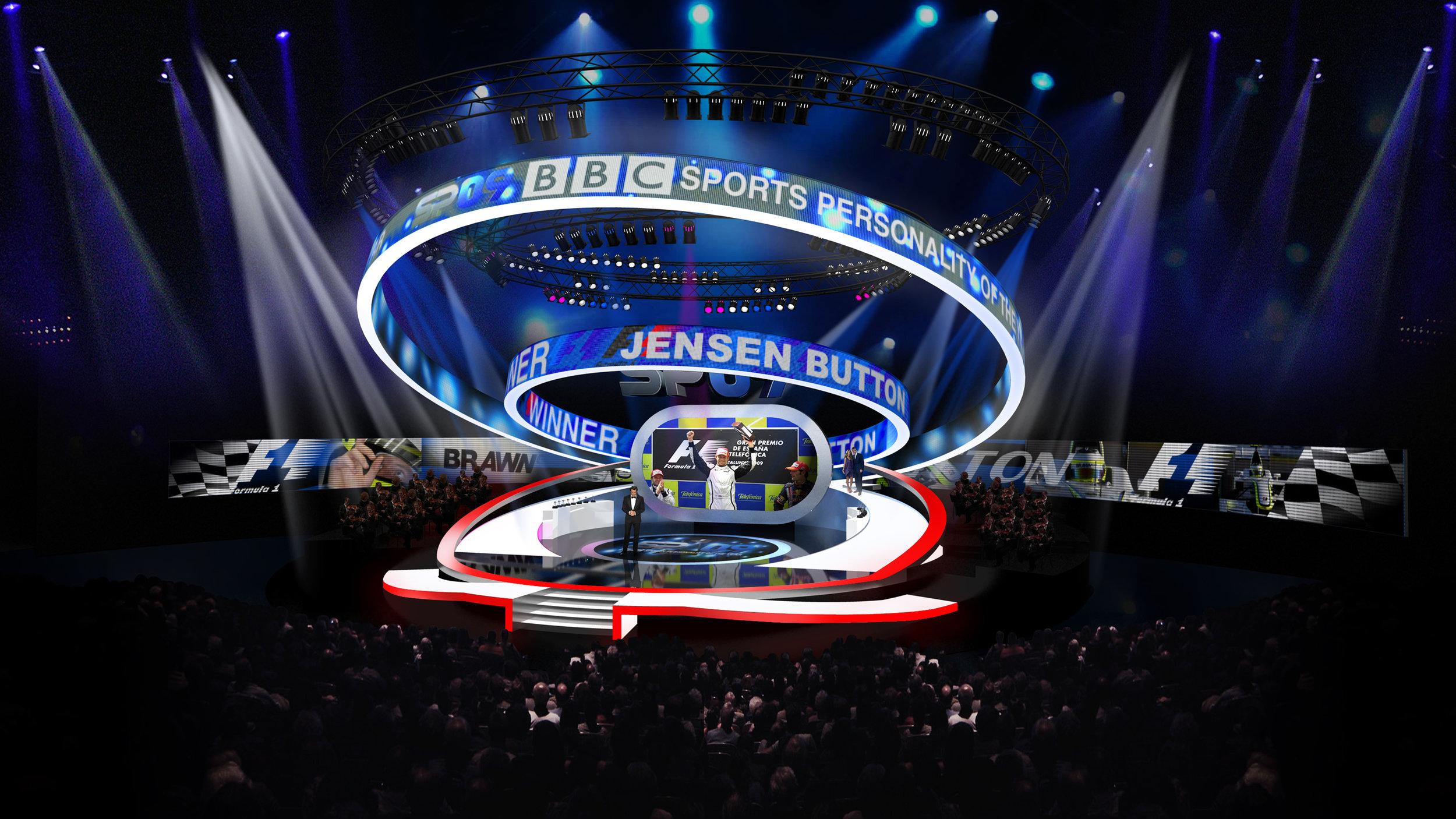 BBC Sports Personality