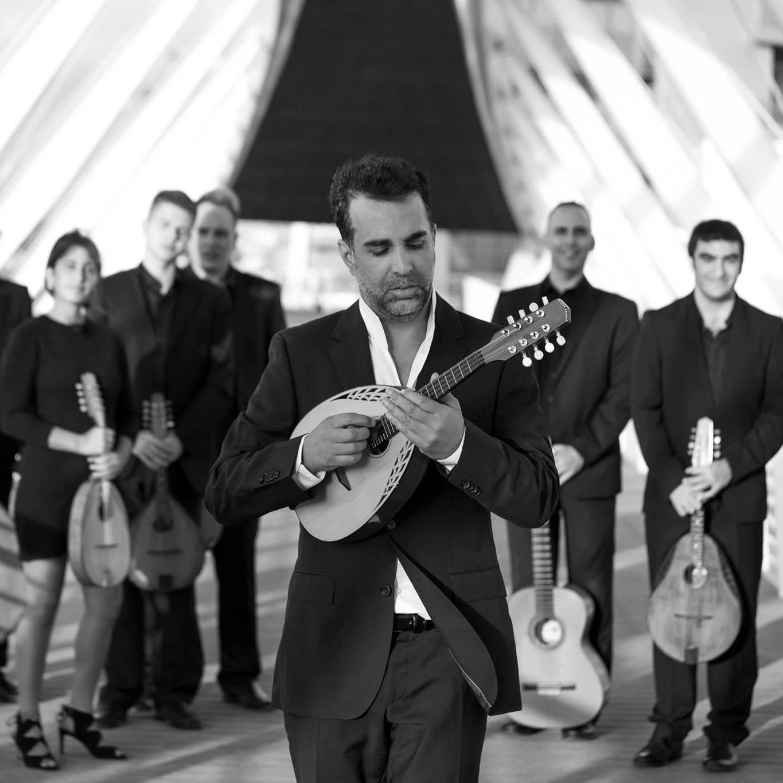 Israeli Mandolin Soloists -