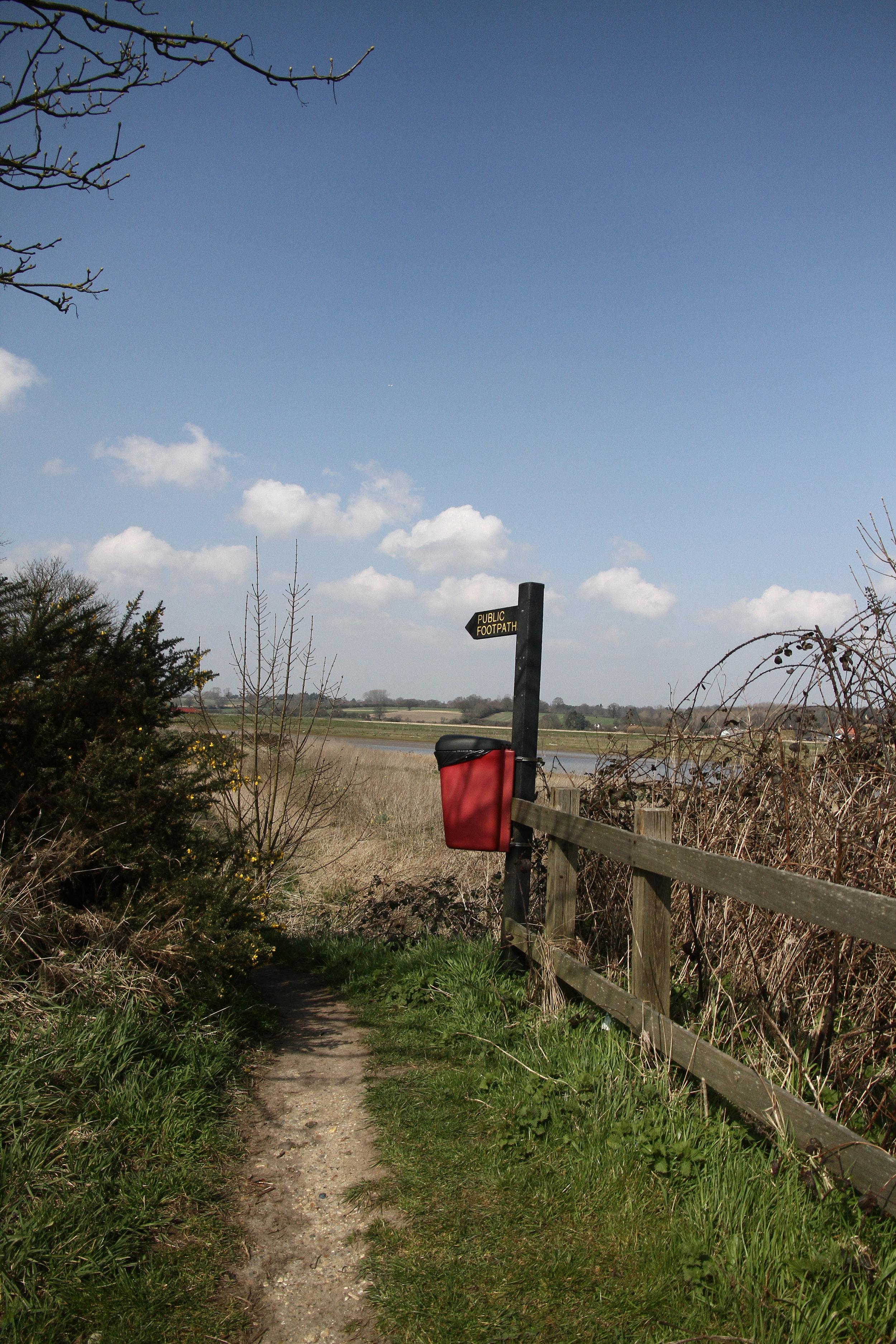 Manningtree, Essex II.JPG
