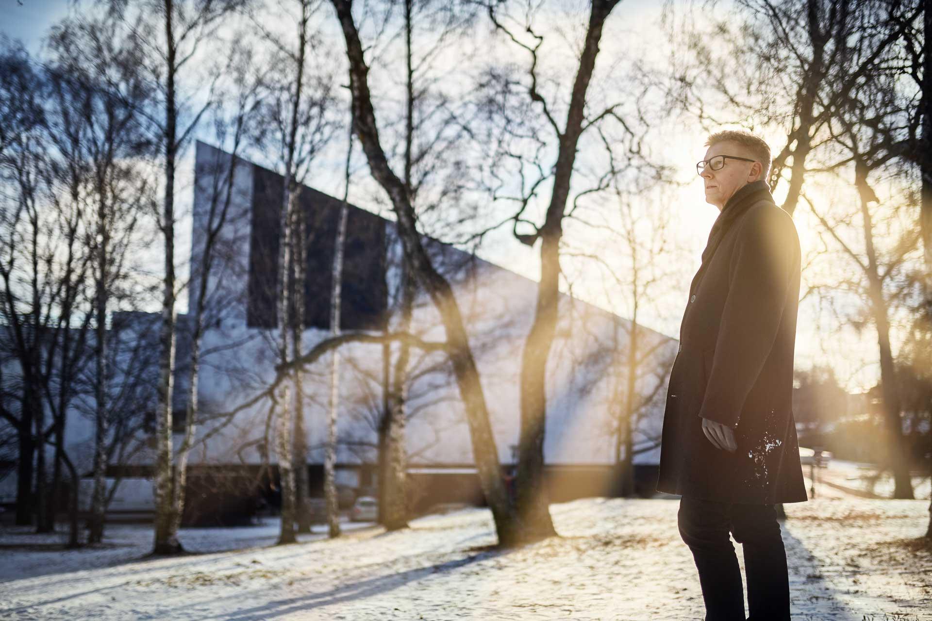 Finlandia-talo -