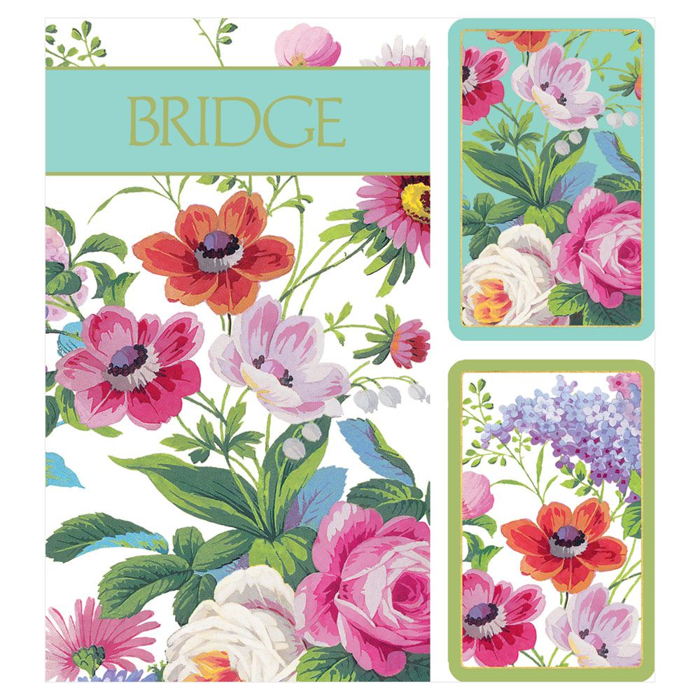 Bridge Gift Set  Caspari