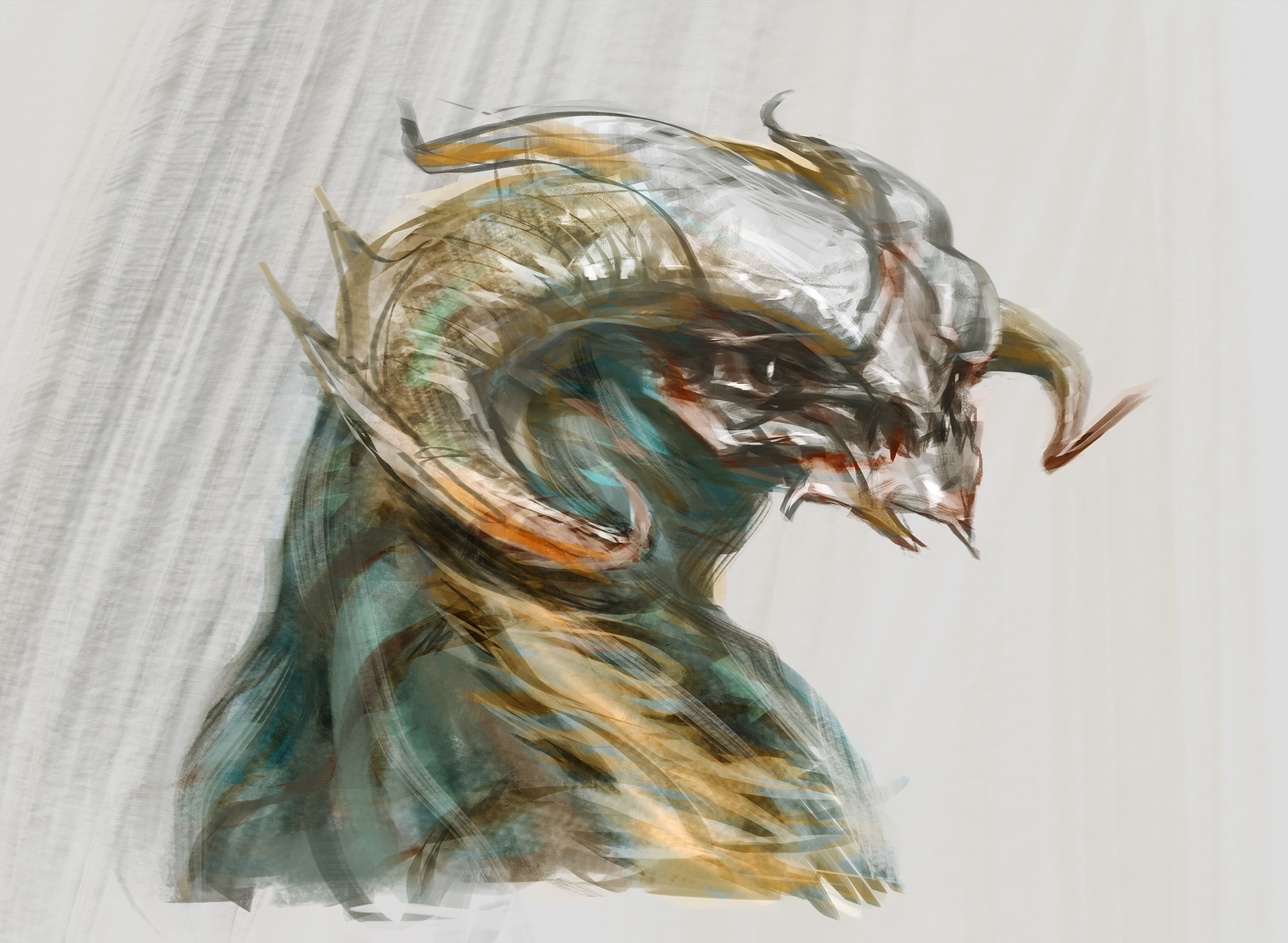 Concept Art & Design - Concept Art and Design for Production, including Characters, Creatures, Environments, Vehicles and Props, across a range of genres for Films, Visual Effects, Games and Commercial Projects.