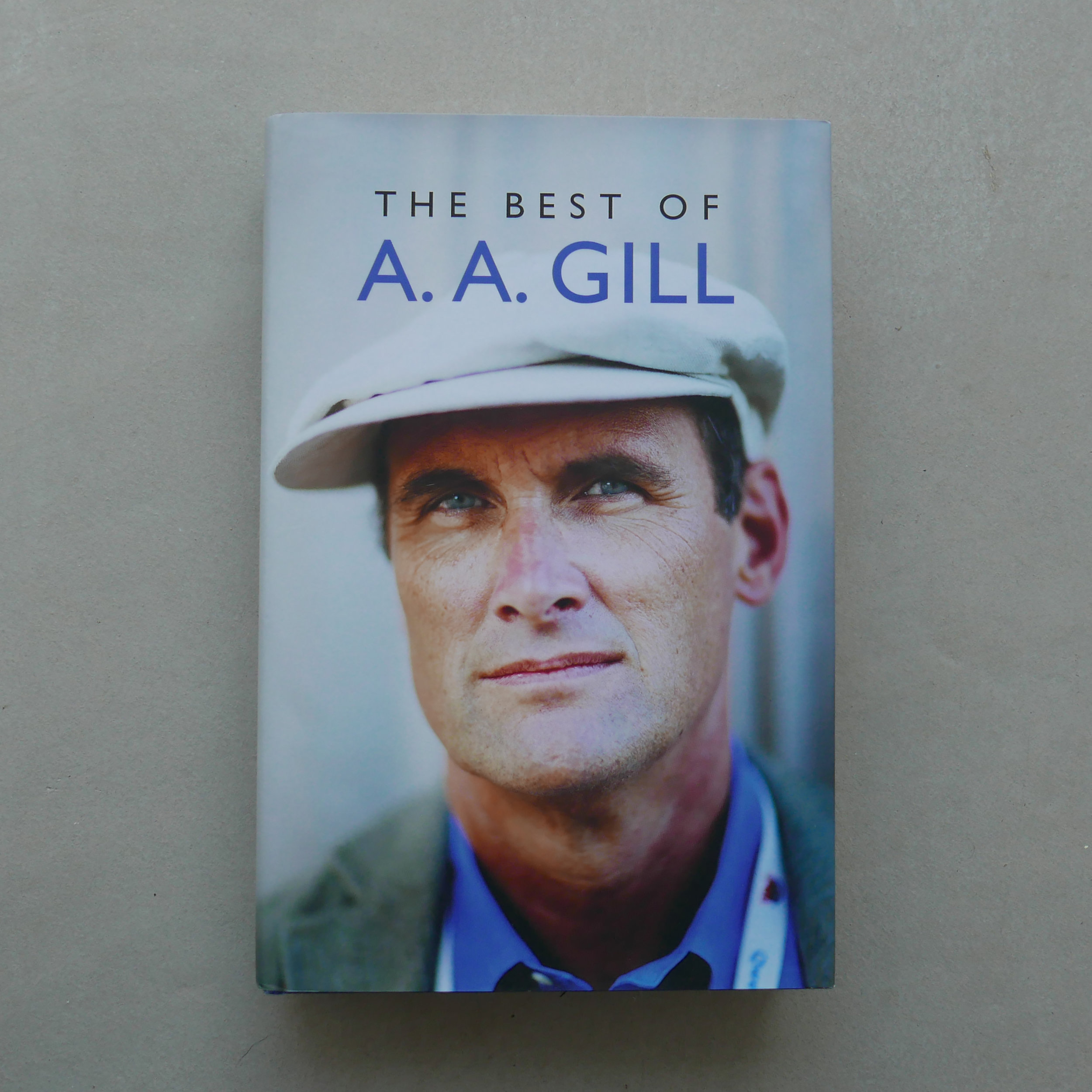 The Best Of - A. A. Gill