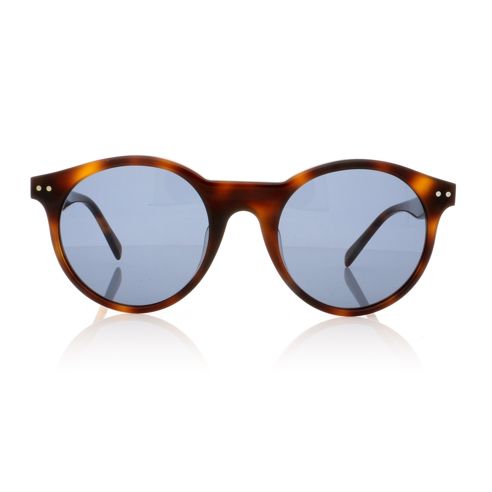 CELINE- CL40010U Sunglasses (Sold Out)  £270 (Sold out)  COLOUR Tortoise  CATEGORY SUN  MATERIAL Acetate  SHAPE Round