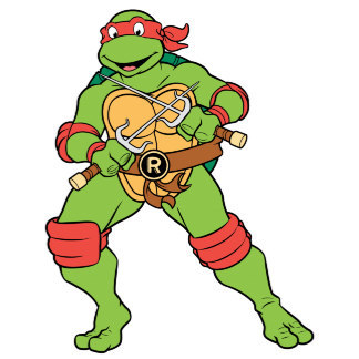 Not this Raphael.