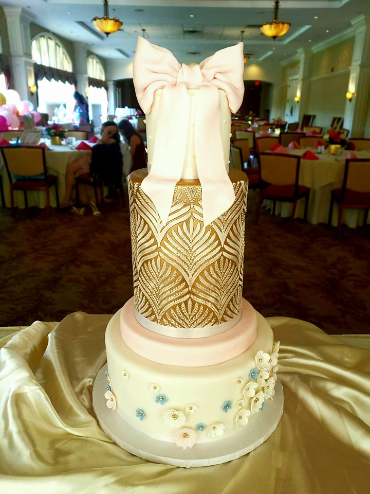 wheat stencil cake.jpg