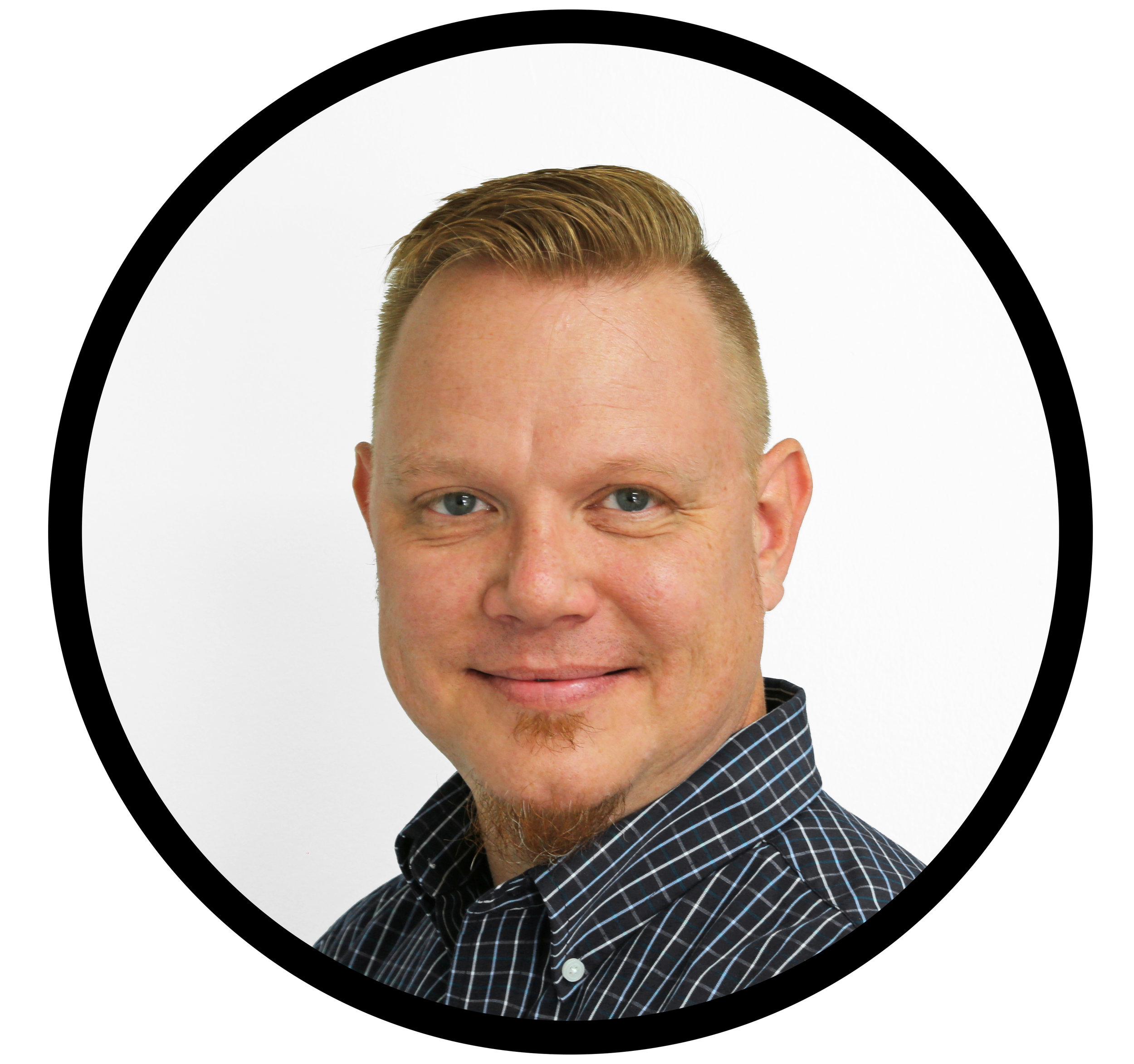 Head of Production Design - Adam Greenawalt