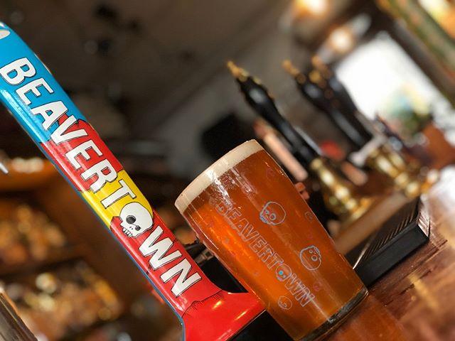 @beavertownbeer, always.... - #shoreditch #eastlondon #HorseAndGroom #pub #pubs #bar #beer #drinks #drinkup #ukpubs #craftbeer #realale #pubsigns #thirsty #beerlover 