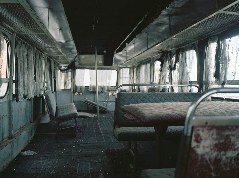 spaces -