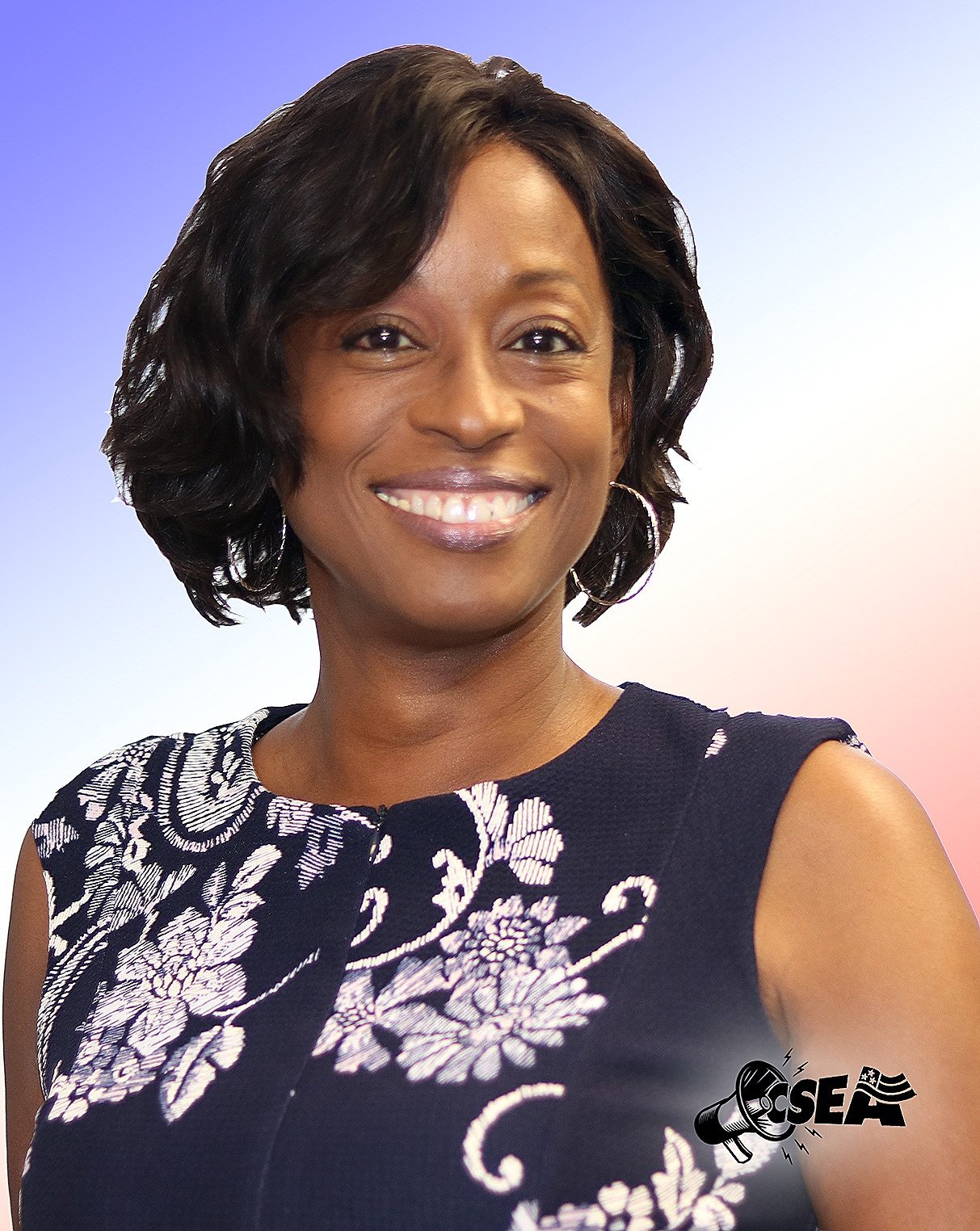 Yvette Gaynor - CSEA Local 830 Vice President