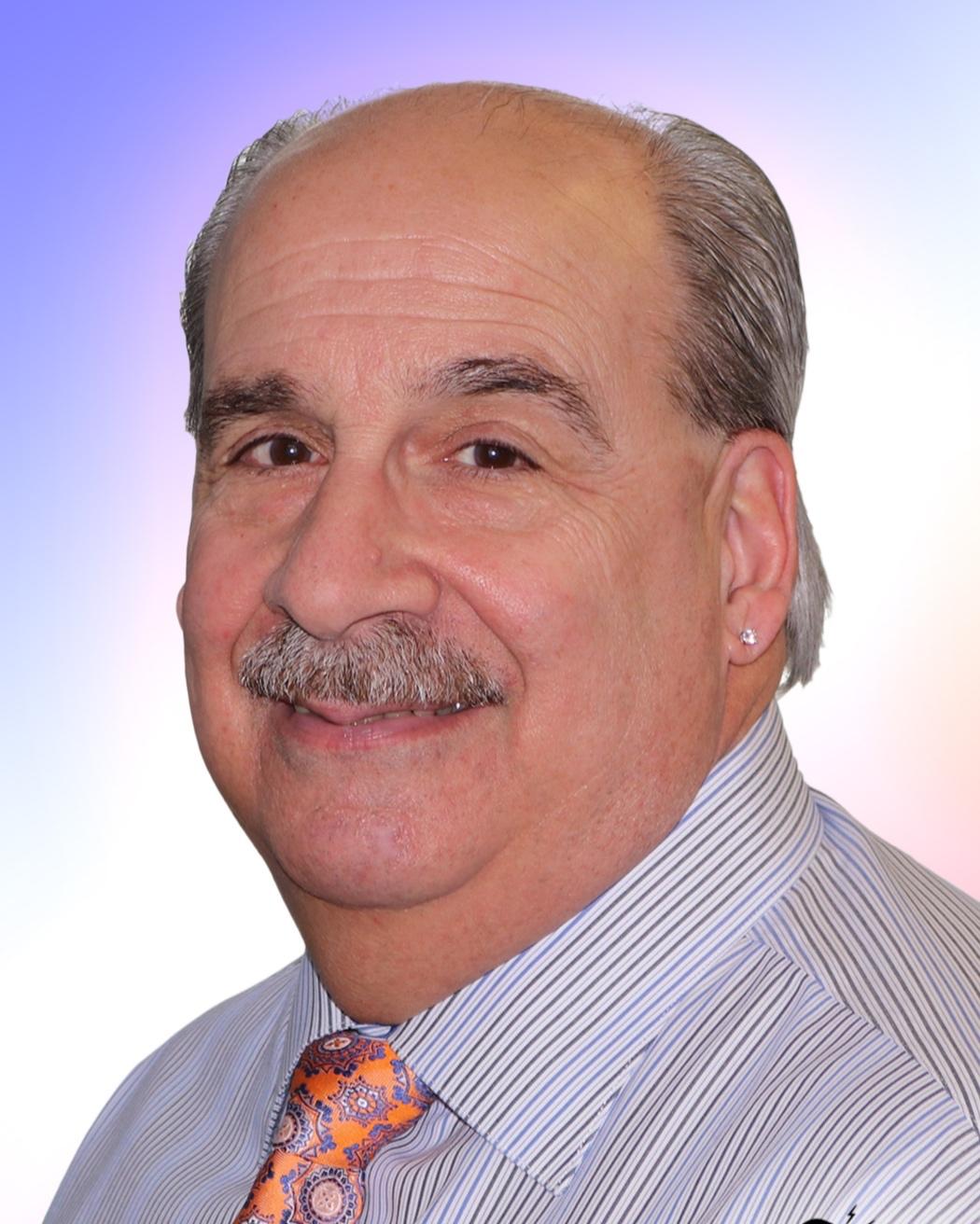 Ron Gurrieri - CSEA Local 830 Executive Vice President • CSEA Local 830 Political Action Committee Co-Chairman • Region 1 Political Action Committee