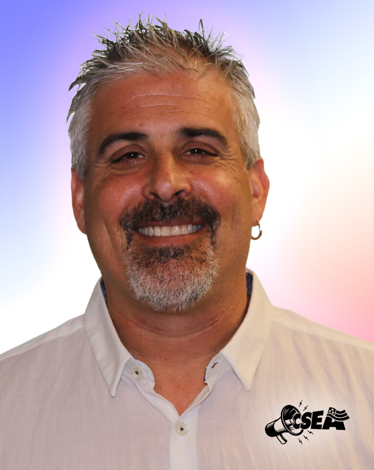 RichardDopkin - CSEA Local 830 Vice President