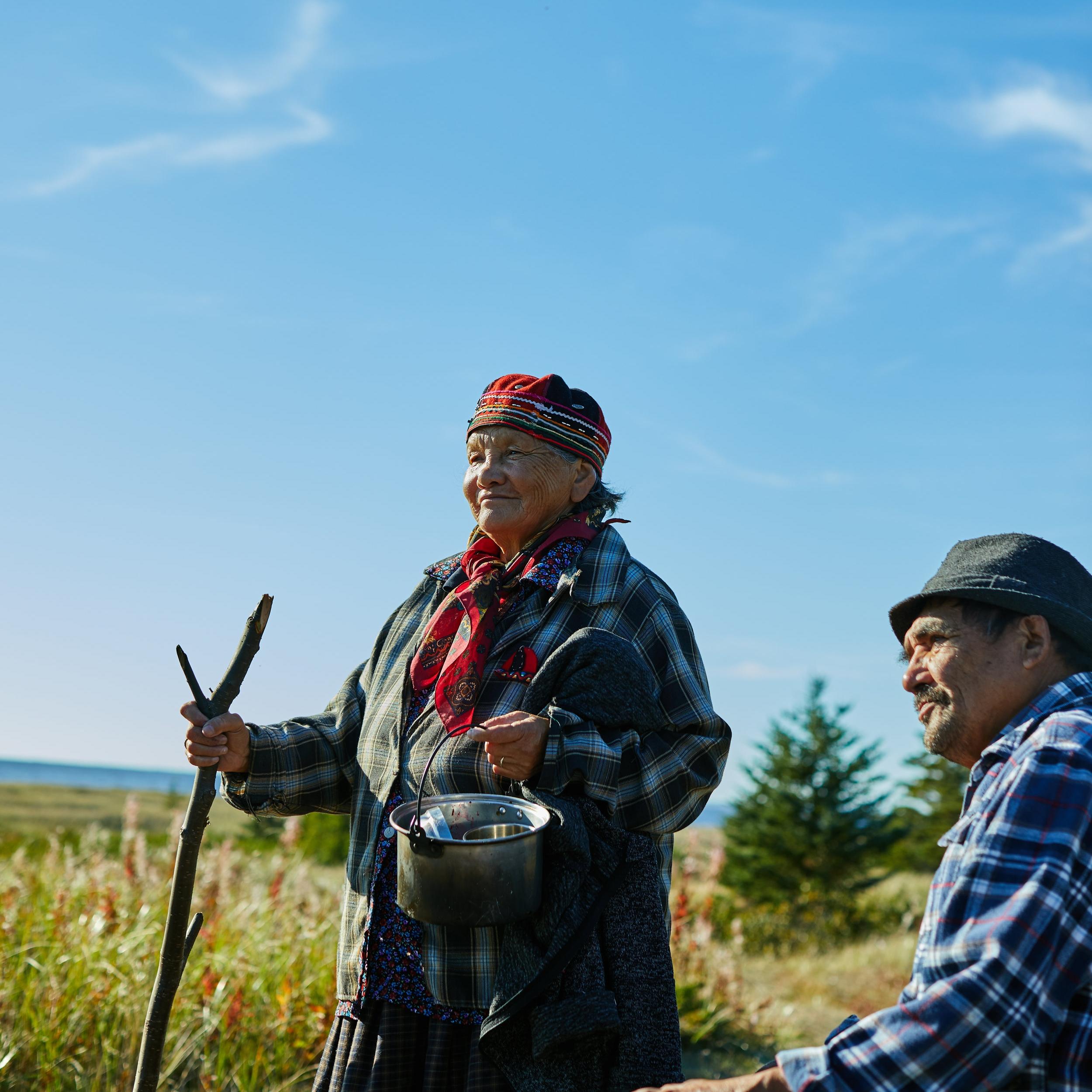 Traditions autochtones - Tourisme Autochtone Québec